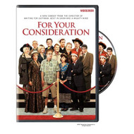 For Your Consideration Widescreen On DVD With Catherine O'hara - DD582646