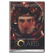 Solaris On DVD With George Clooney - EE720410
