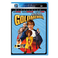 Austin Powers In Goldmember On DVD With Mike Myers Comedy - EE720413