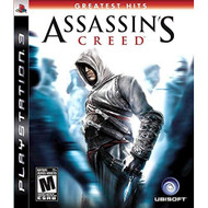Assassin's Creed For PlayStation 3 PS3 - EE620357