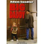 Big Daddy On DVD with Joey Lauren Adams Comedy - DD573441