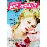 Marie Antoinette On DVD With Dunst Kirsten Drama - EE720434