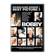 Bobby Widescreen Edtion On DVD with Demi Moore Drama - DD576592