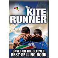 The Kite Runner On DVD With Khalid Abdalla Drama - EE720439