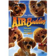 Air Buddies On DVD With Patrick Cranshaw Disney - EE720445