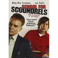 School For Scoundrels On DVD With Billy Bob Thornton Comedy - DD578021