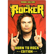 The Rocker Born To Rock Edition On DVD Comedy - EE720500