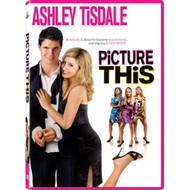 Picture This Comedy On DVD - E317188