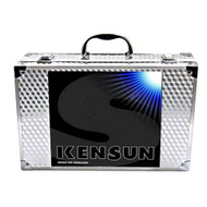 Kensun Kawasaki Concours Hid Kit With Xenon Lights 9005 6000K - EE720521