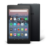 """Fire HD 8 Tablet 8"""" HD Display 16 GB Black With Special Offers - EE720522"""