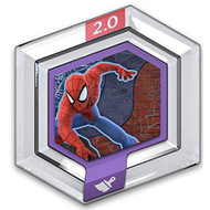 Disney Infinity: Marvel Super Heroes 2.0 Edition Power Disc Spider - EE720539