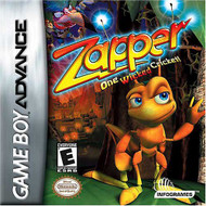 Zapper GBA For GBA Gameboy Advance - EE720546
