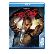 300: Rise Of An Empire By Warner Home Video On Blu-Ray With Sullivan - EE720548