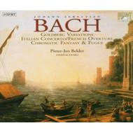 Goldberg Variations On Audio CD Album 2006 - EE720555