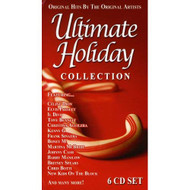 Ultimate Holiday Collection On Audio CD Album 2009 - EE720559