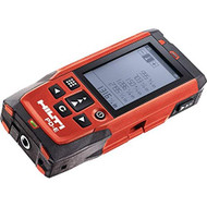 Hilti 2062051 Pd-E Laser 1 Mw 635 Nm Class 2 Class II Range Meter With - EE720615