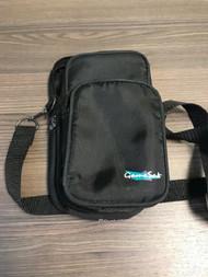 Original Game Sak Carrying Case With Nylon Shoulder Strap On Gameboy - EE720629