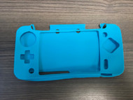 Blue Silicone Sleeve For Handheld Console For 3DS Protective BZE878 - EE720649