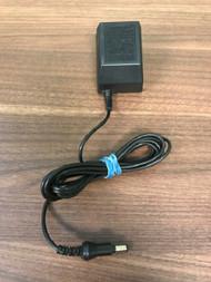 AC Adaptor Model 6CV121S II Input 120V 5W Output 6.0V 200MA AC/DC KTC0 - EE720673