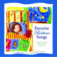 Favorite Bedtime Songs By Favorite Bedtime Songs Album Children 2008 - E498085
