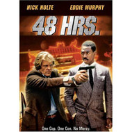 48 Hrs On DVD with Nick Nolte Comedy - DD600358