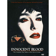 Innocent Blood On DVD With Anne Parillaud Horror - DD602322