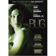Bug 2006 On DVD with Ashley Judd Romance - DD602358