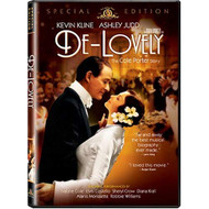De-Lovely: The Cole Porter Story Special Edition On DVD With Kevin - DD603106
