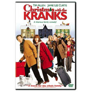 Christmas With The Kranks Comedy On DVD - EE443301