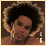 Now By Maxwell Album 2001 On Audio CD - EE455580
