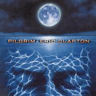 Pilgrim By Clapton Eric Album 1998 by Eric Clapton On Audio CD - EE456384