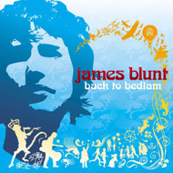 Back To Bedlam By Blunt James Album 2005 by James Blunt On Audio CD - EE456969