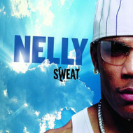 Sweat By Nelly Album 2004 On Audio CD - EE457186
