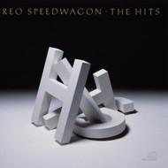 Reo Speedwagon The Hits By Reo Speedwagon Album 1990 On Audio CD - EE457236