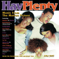 Hav Plenty: Music From The Motion Picture By Lisa Coleman Composer - EE467496