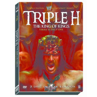 Triple H: King Of Kings There Is Only One - EE468697