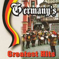 Germany's Greatest Hits By Germany's Greatest Hits Album 1998 On Audio - EE498877