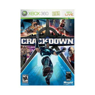 Crackdown Xbox 360 Arcade - EE516919