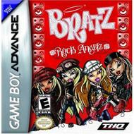 Bratz: Rock Angelz For GBA Gameboy Advance Action - EE518886