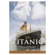 Titanic On DVD Drama - EE530048