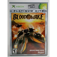 Blood Wake For Xbox Original - EE531626