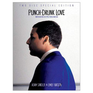 Punch-Drunk Love On DVD With Philip Seymour Hoffman Comedy - EE534473