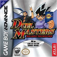 Duel Masters 2: Kaijudo Showdown For GBA Gameboy Advance Action - EE535045