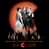 Chicago: Music From The Motion Picture On Audio CD Album 2003 - EE537731