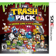 The Trash Pack Nintendo For 3DS - EE602488