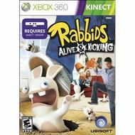 Rabbids: Alive & Kicking For Xbox 360 - EE609390
