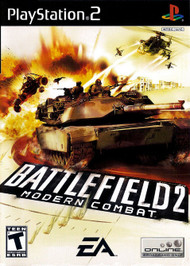 Battlefield 2 Modern Combat For PlayStation 2 PS2 - EE613029