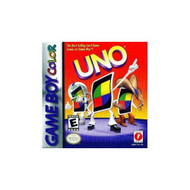 UNO On Gameboy Color - EE639370