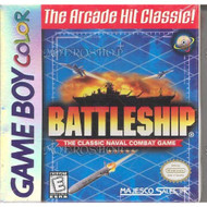 Battleship: the Classic Naval Combat Game - TT429759
