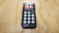 YK-001 IR Remote Control - EE720690